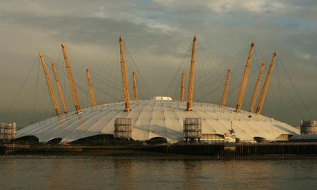 o2 arena london. 02 Arena, London