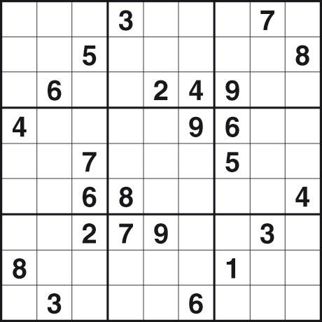 Sudoku 1347