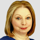 Picture of Hilary Mantel
