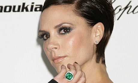 as Victoria Beckham unveils both a new Hebrew tattoo and a Buddhist