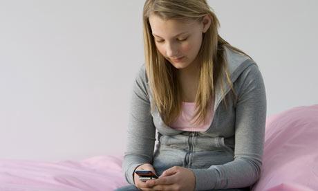 13 Teen Girl