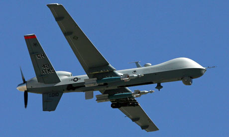 PETITION: Senator Hagan & US Representative David Price: Stop Promoting Drones Over North Carolina