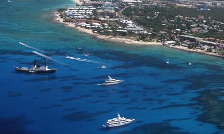 Grand Cayman, Cayman