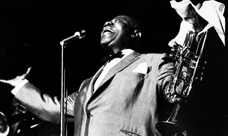 satchmo notes and queries