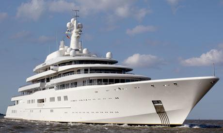 yacht roman abramovich