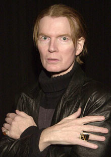 Jim Carroll obituary | Books | The Guardian