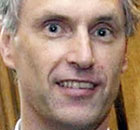 Stephen Hesford MP.