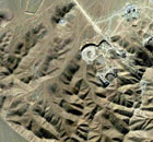 Iran's nuclear activity under scrutiny as evidence of weapons ...