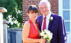 Ken Livingstone wedding