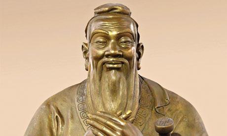 confucius the great philosopher essay