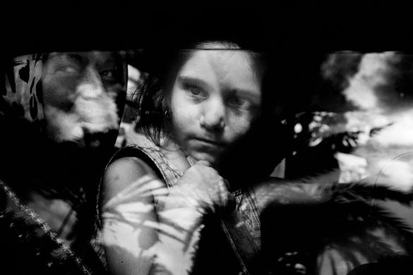 Photographer Paolo Pellegrin's best shot | Art and design