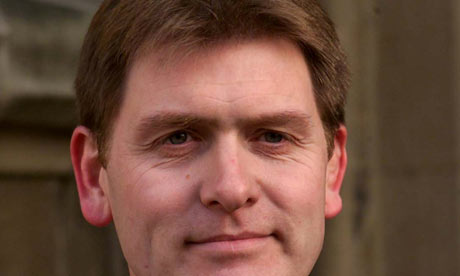 Labour MP Eric Joyce