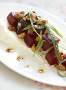 Lightly Smoked Beet Salad Recipes — Dishmaps