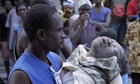 Death toll rising after Haiti's day of devastation