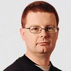 John Baron profile pic