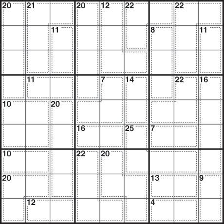 Krazydad Killer Sudoku Intermediate Seodiving Com