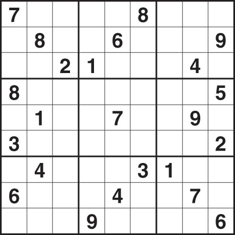 Sudoku 06.04.10