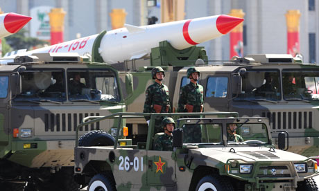 China's Anti-Missile Defense Program -- An Analysis and Commentary