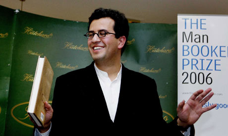 The author Hisham Matar, whose father, Jaballa Matar, was kidnapped from his Egypt home in 1990