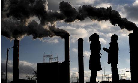 green copenhagen carbon emissions