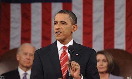Barack Obama ad