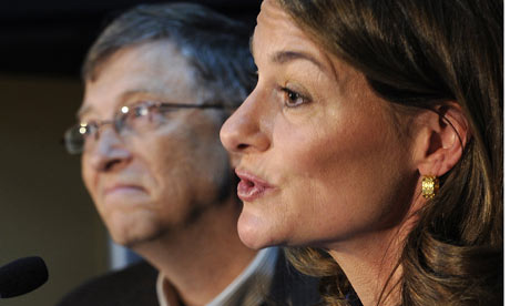 New grants worth $1.5 billion from the Bill and Melinda Gates Foundation ...