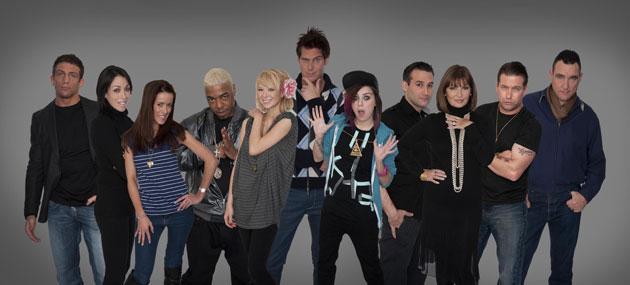 Celebrity Big Brother - Season 1 - IMDb