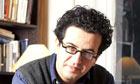 hisham matar novelist son of jaballa matar
