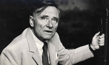 christopher isherwoods goodbye to berlin essay I am a camera: the development of christopher isherwood's goodbye to berlin across stage, screen and time.