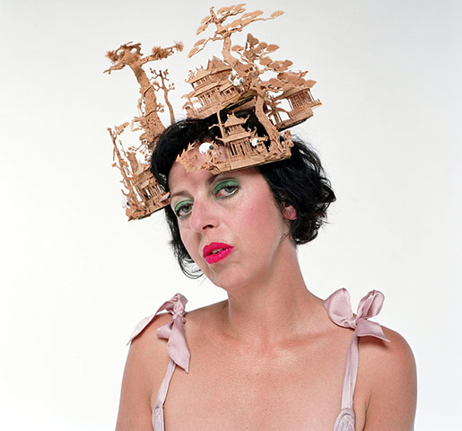 Isabella Blow Hats Off To A Legend Fashion The Guardian
