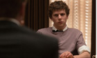 Jesse Eisenberg, The Social Network