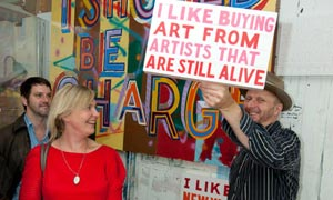 charlotte higgins learn to buy art