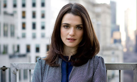 File photo of actress Rachel Weisz at interview in New York