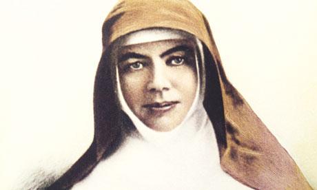 Mary MacKillop, Australia's first saint