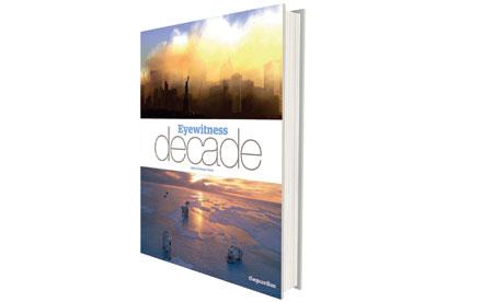 The Guardian Eyewitness Decade book