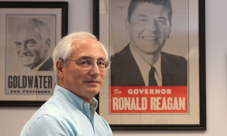 Sal Russo, Tea Party founder