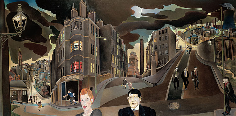 Alasdair gray poor things essay