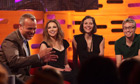 The Graham Norton Show -