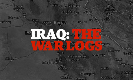 Iraq: the war logs