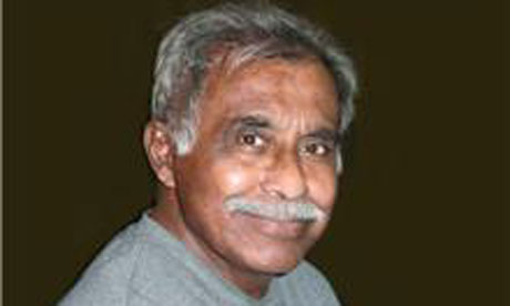 Ambalavanar Ragunathan