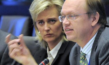 Professor Jean-Pascal van Ypersele