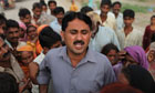 Jamshed Dasti, a controversial Pakistani politician