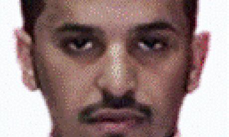 <b>Ibrahim Hassan</b> al-Asiri: the prime bombmaking suspect   World news   The <b>...</b> - An-undated-photo-released-006