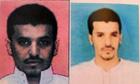 Saudi al-Qaida member Ibrahim al-Asiri