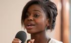 Gamu Nhengu performs on The X Factor