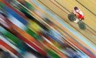 19th Commonwealth Games - Day 5: Track Cycling