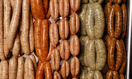 What's the best British sausage? | Life and style | guardian.