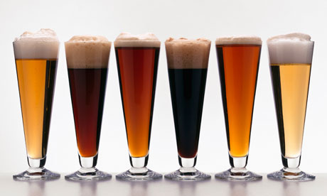 Variety of Beer 006 Beer curious: 7 ways to discover new brews