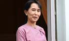 Myanmar Supreme Court rejects opposition leader s appeal
