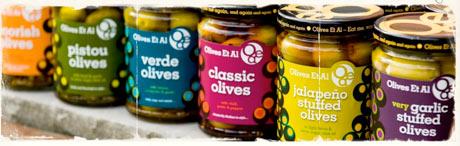 Extra Olives 3